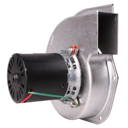 Fasco a269 1 speed 2500 3000 rpm 1 35 hp trane inducer for Trane blower motor replacement