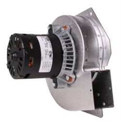 Fasco a367 2 speed 3000 rpm 1 60 hp trane draft inducer for Trane blower motor replacement