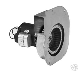 Fasco a369 2 speed 2800 rpm 1 45 hp trane draft inducer for Trane inducer motor replacement