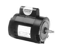 Century B638 C Face Pool And Spa Pump Motor 3 4 Hp