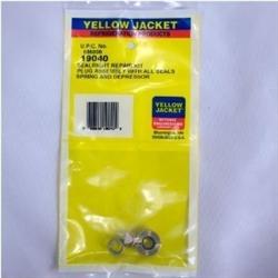 Yellow Jacket 19040 Sealright Repair Amp Rebuild Kit